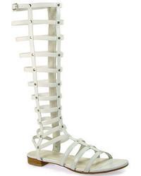 Gladiator tall gladiator sandal medium 23842