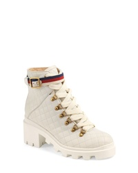 Gucci Trip Hiker Boot