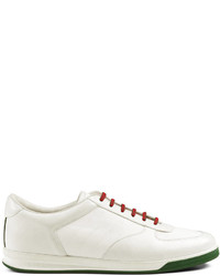 Gucci 1984 Leather Low Top Sneaker