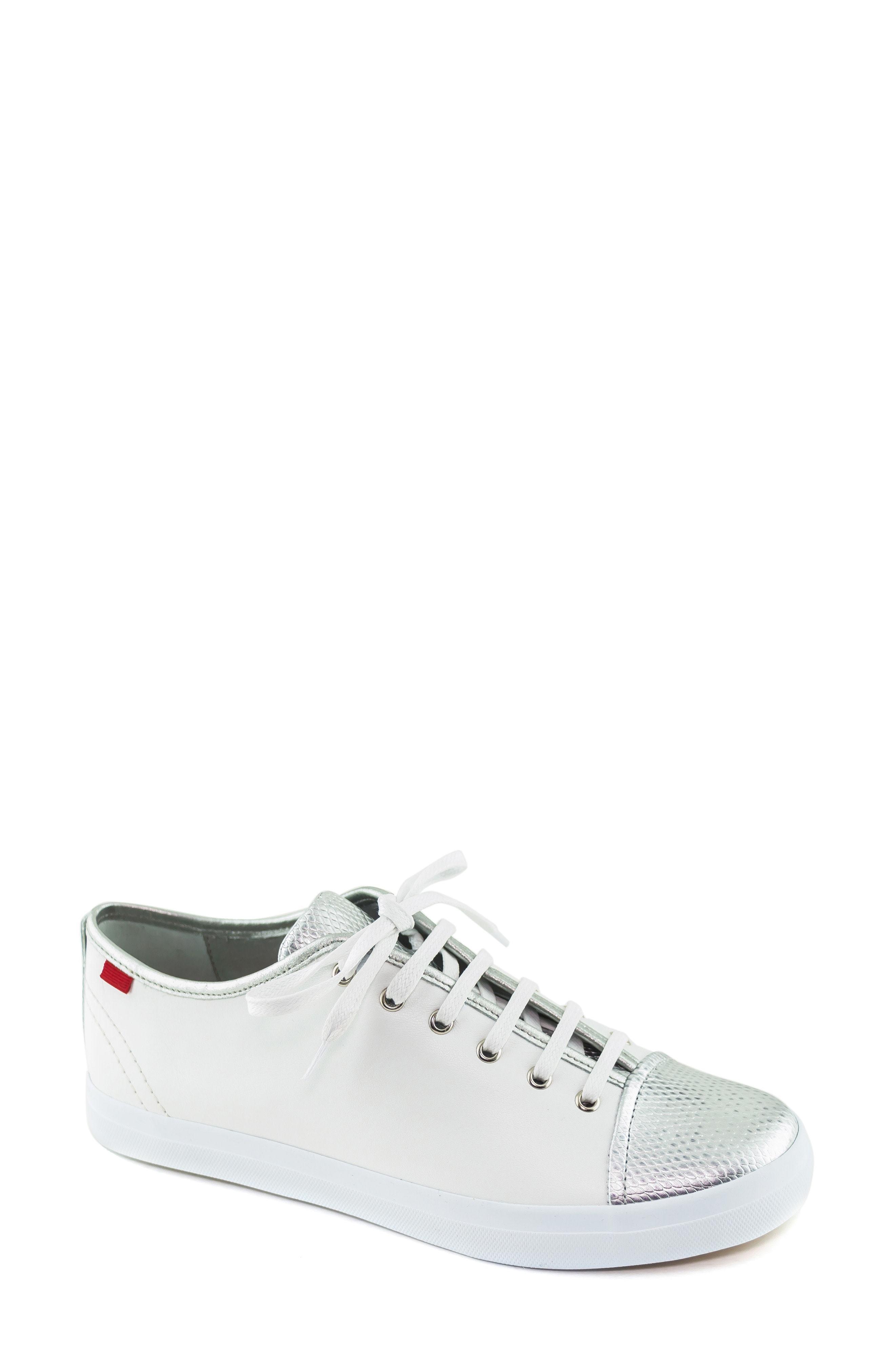 Marc Joseph New York Bleecker Street Sneaker