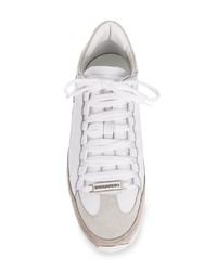 Dsquared2 Canada Leaf Sneakers