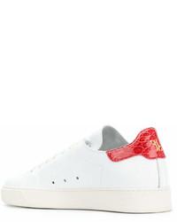 Billionaire Carver Low Top Sneakers