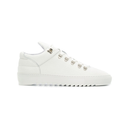 Filling Pieces Classic Low Top Sneakers
