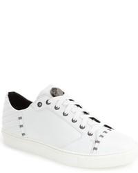 Versace Collection Low Top Sneaker