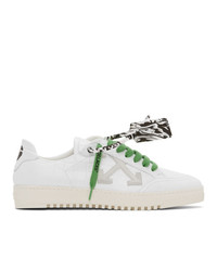 Off-White Croc 20 Sneakers