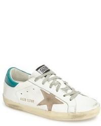 Golden Goose Deluxe Brand Golden Goose Superstar Low Top Sneaker