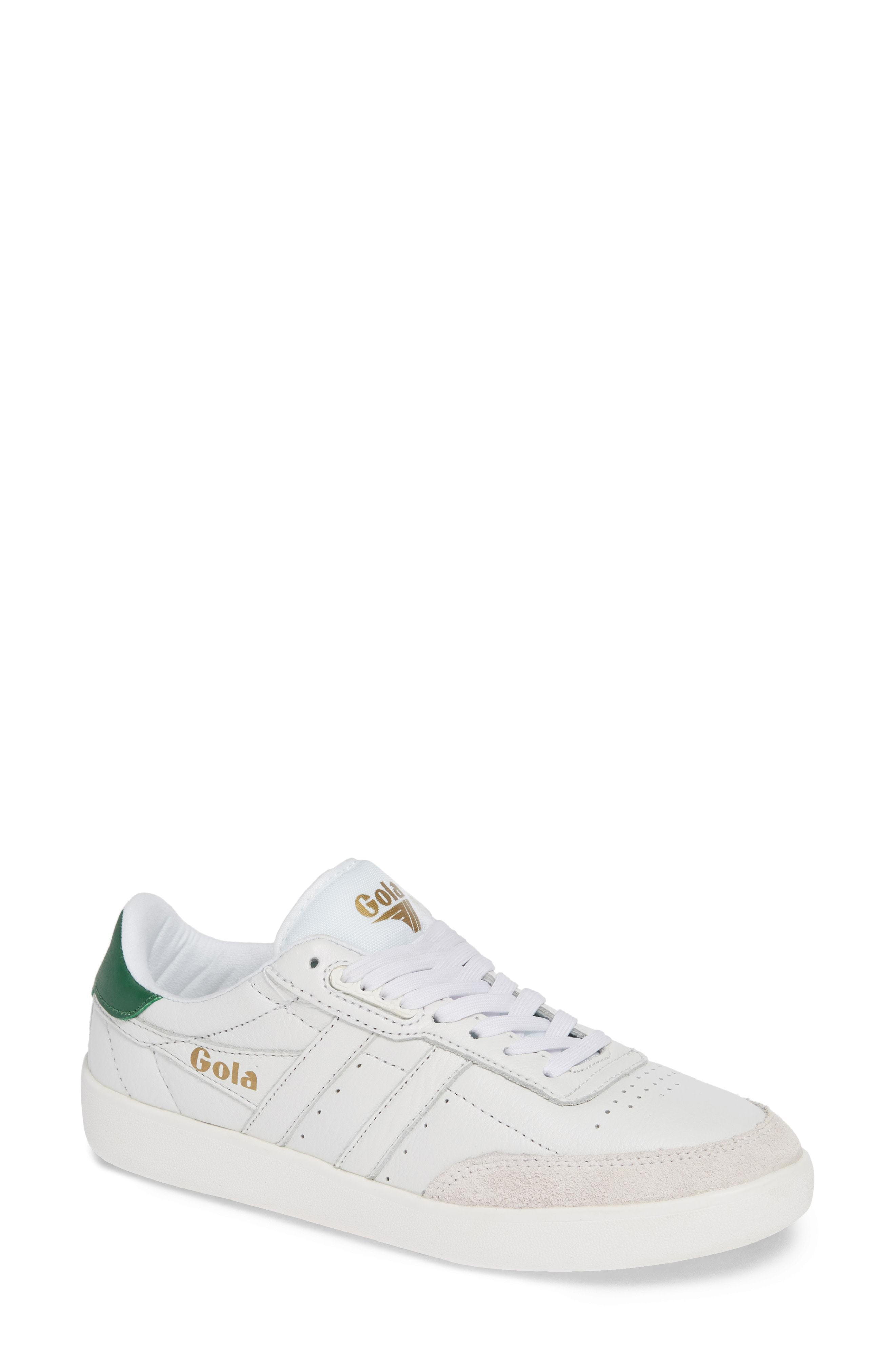 Gola Inca Leather Sneaker