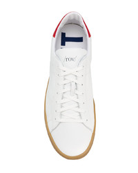 Rov Lace Up Sneakers