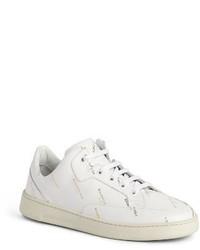 Balenciaga Logo Low Top Sneaker