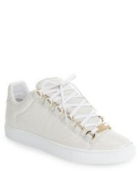 Balenciaga Low Top Sneaker