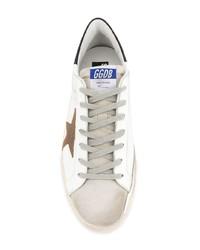 Golden Goose Deluxe Brand Low Top Sneakers