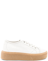 MM6 MAISON MARGIELA Low Top Sneakers