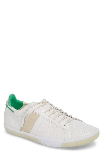 PLAE Mulberry Low Top Sneaker