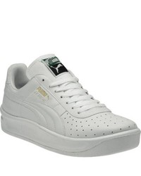 Puma Gv Special Whitewhite Fashion