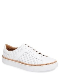 Tunno perforated sneaker medium 1247322