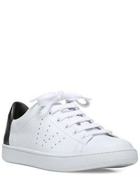 Vince Varin Leather Sneakers