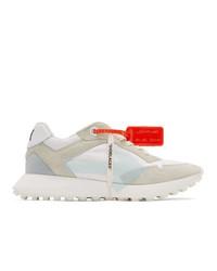 Off-White White Arrows Sneakers