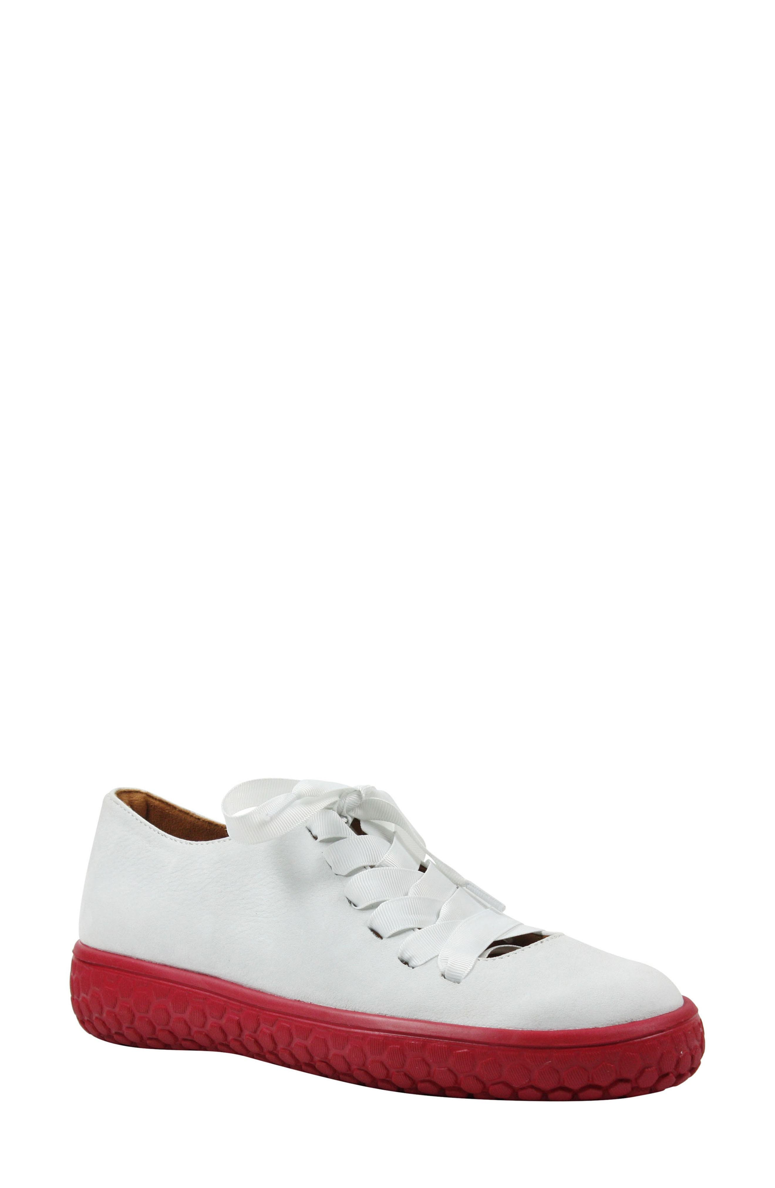 L'Amour des Pieds Zaheera Sneaker