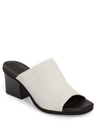 Udora perforated mule medium 1248286