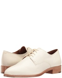 Frye Erica Oxford Shoes