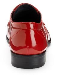961508672dc Stacy Adams Gala Oxford Dress Shoes, $65 | Kohl's | Lookastic.com
