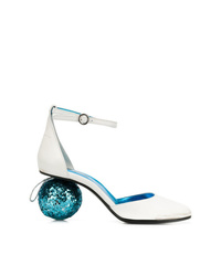 MM6 MAISON MARGIELA Ball Heel Pumps