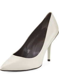 Roger Vivier Decollete Palace 95mm Leather Pump