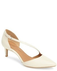 Calvin Klein Page Pointy Toe Pump