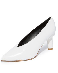 Tibi Zuri Choke Up Pumps
