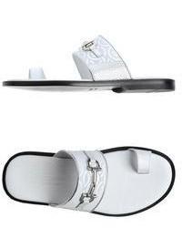 Francesconi Thong Sandals