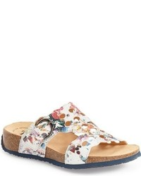 Think! Mizzi With Face Sandal