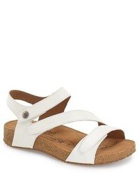 Josef Seibel Tonga Leather Sandal