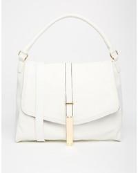 Asos Collection Flapover Shoulder Bag