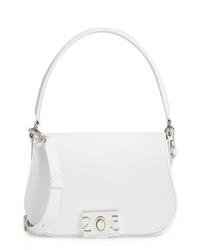 Calvin Klein 205W39nyc Bonnie Leather Shoulder Bag
