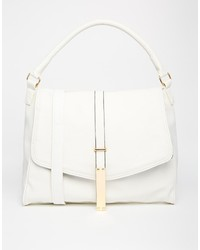 Asos Collection Flapover Shoulder Bag