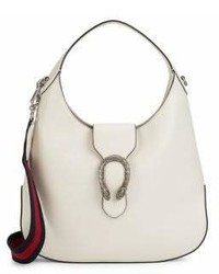 Gucci Dionysus Leather Hobo Bag