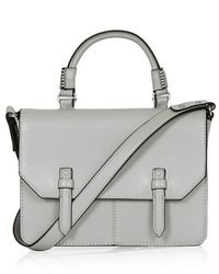 Topshop Medium Clean Satchel