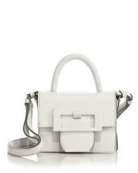 Maison Margiela Mini Top Handle Leather Shoulder Bag