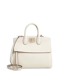 Salvatore Ferragamo The Piccolo Leather Bag
