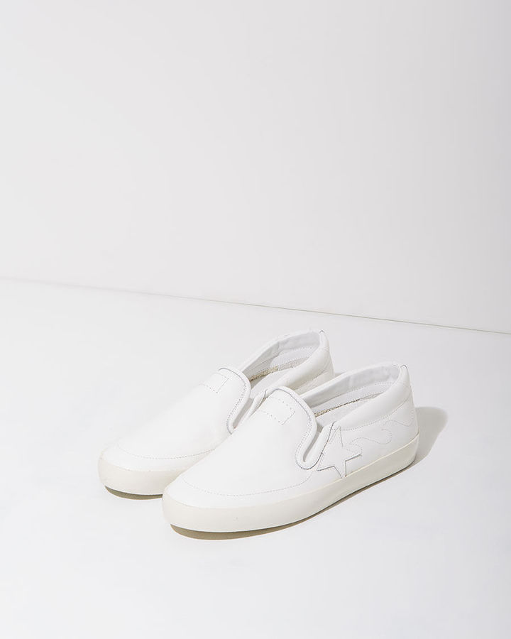 Golden Goose Special Edition Hanami Slip On Sneaker