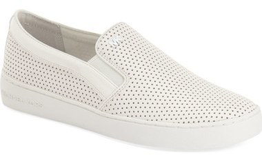 7cb9558d2f98 ... MICHAEL Michael Kors Michl Michl Kors Keaton Slip On Sneaker ...