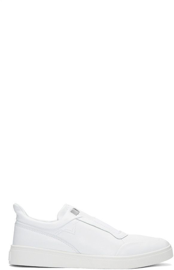 White On Hype Slip S Sneakers PiuXOkZwT