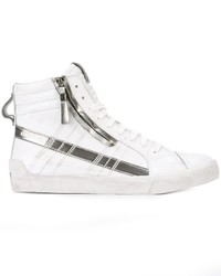 Diesel D String Plus Sneakers
