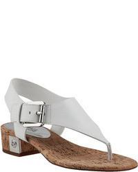 2e145e10313 Michl Michl Kors Mk Plate Jelly Flat Thong Sandal Silver Out of stock · MICHAEL  Michael Kors Michl Michl Kors London Thong Sandal White Leather