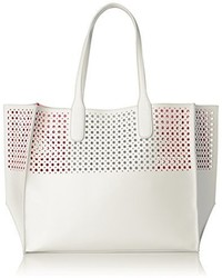 Emilie M La Mar Perforated Tote