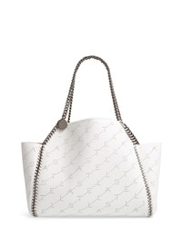 Stella McCartney Medium Falabella Logo Tote