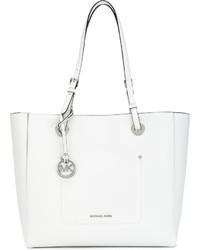 Michael Kors Michl Kors Logo Plaque Tote Bag