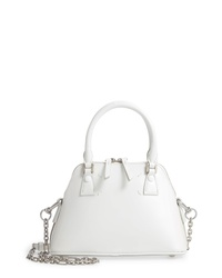 Maison Margiela Mini 5ac Convertible Leather Bag