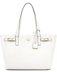 Kate Spade New York Holden Street Finn Tote Bag Bright White