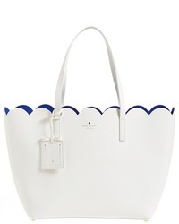 Kate Spade New York Lily Avenue Carrigan Leather Tote